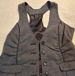 Maurice's Vest